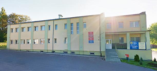 Zdjęcie szkoły w Świeciu